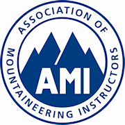 I am a member of the Association of Mountaineering Instructors